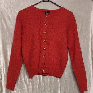 Limited Woman's Cotton Sweater Small